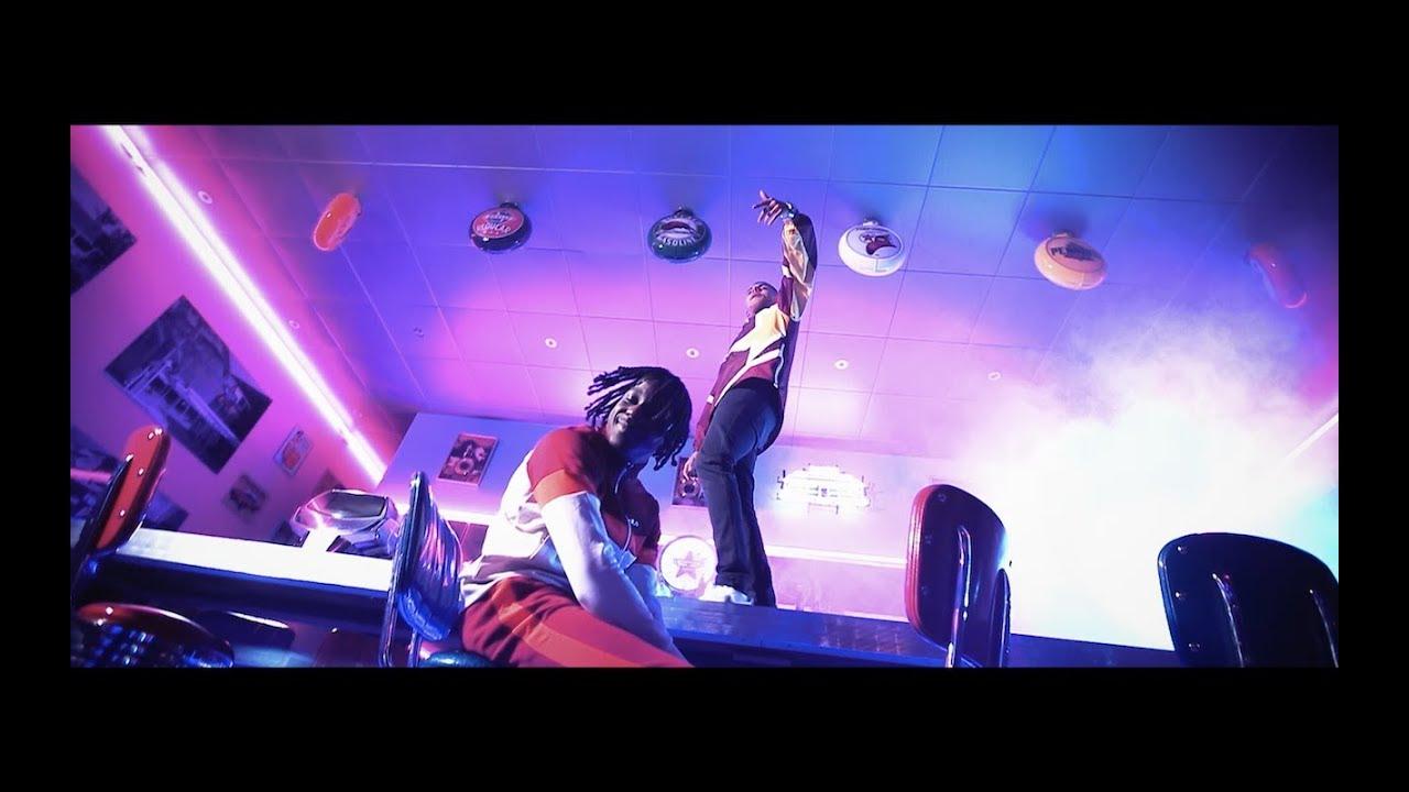 KRK ft RK – Pardonne-moi