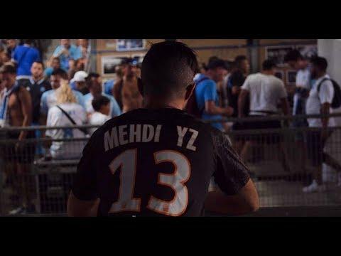 Mehdi YZ – Marseille trop puissant