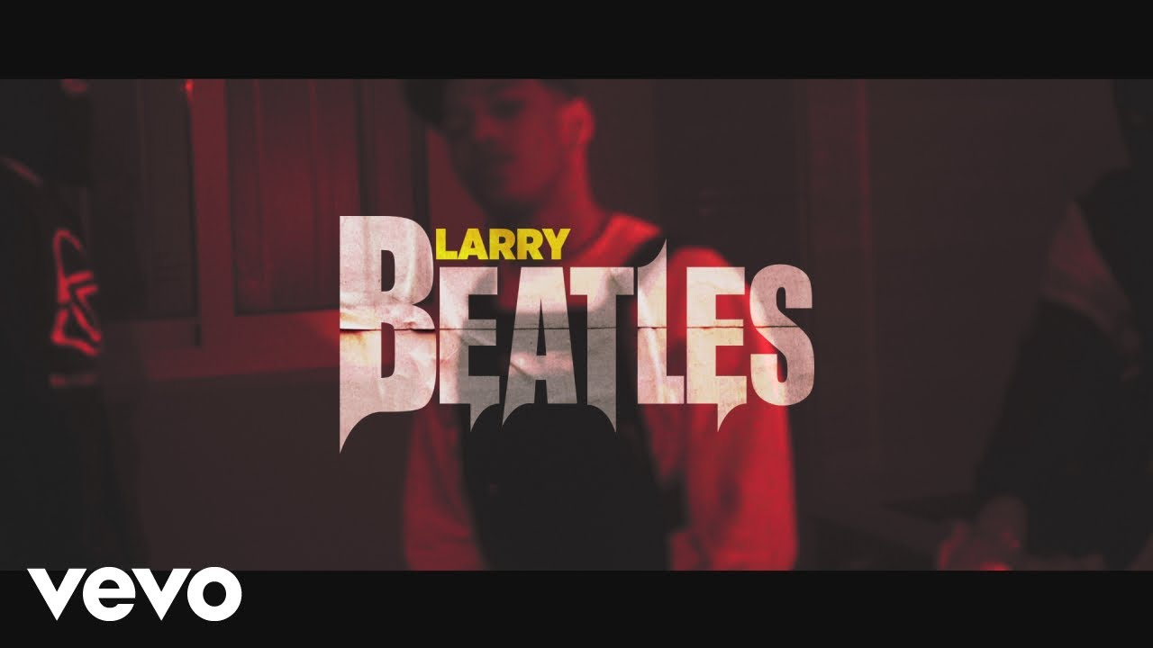Larry – Beatles
