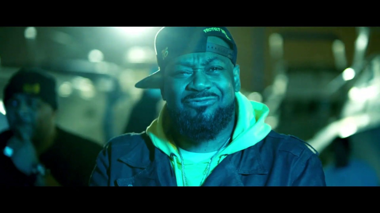 Ghostface Killahs Saga – Three Part Movie