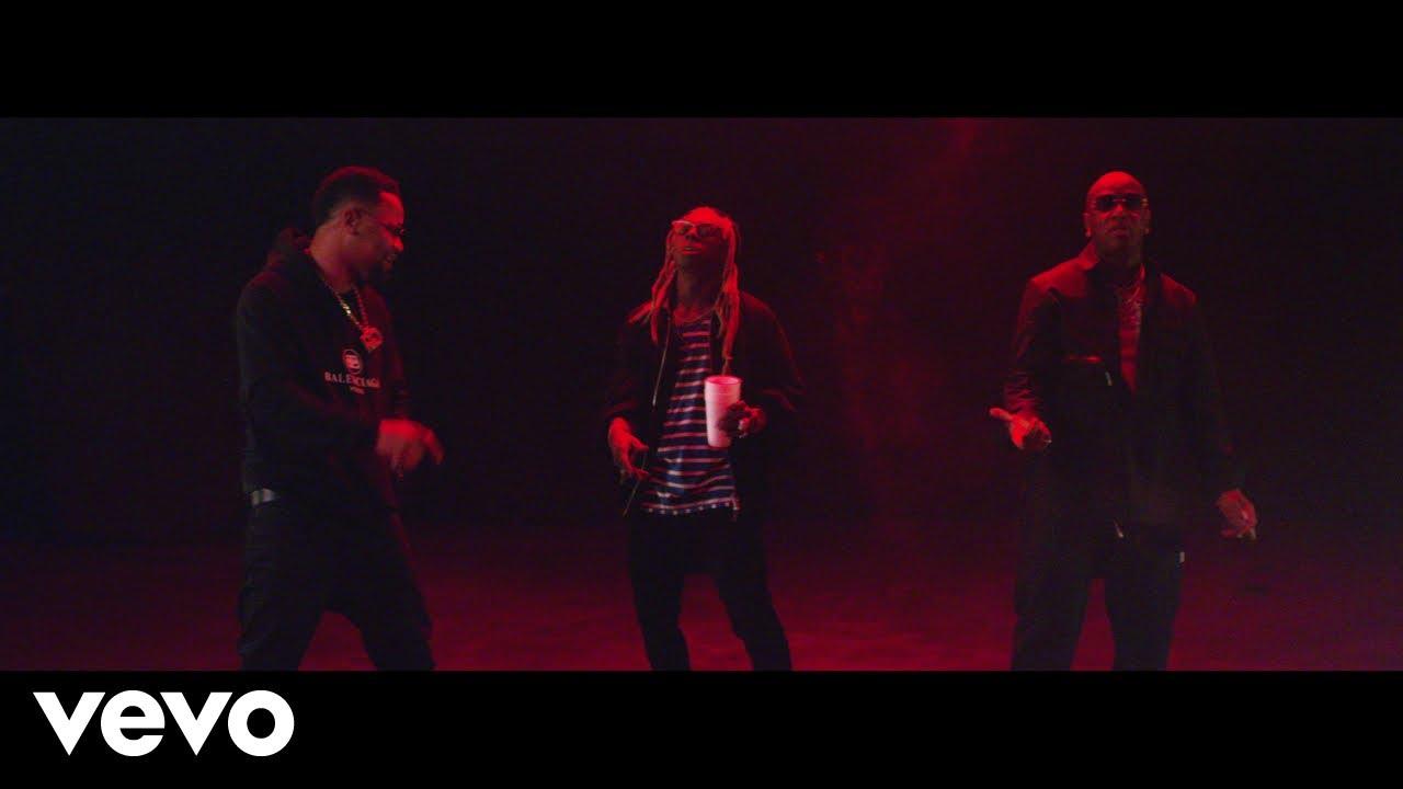 Birdman & Juvenile Ft Lil Wayne – Ride Dat