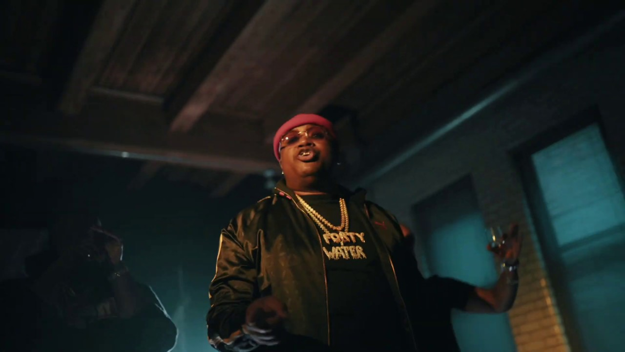 E-40 Ft Payroll Giovanni, Peezy & Sada Baby – I Come From The Game