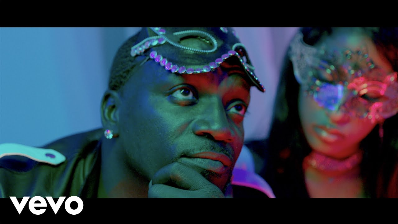 Akon – Benjamin