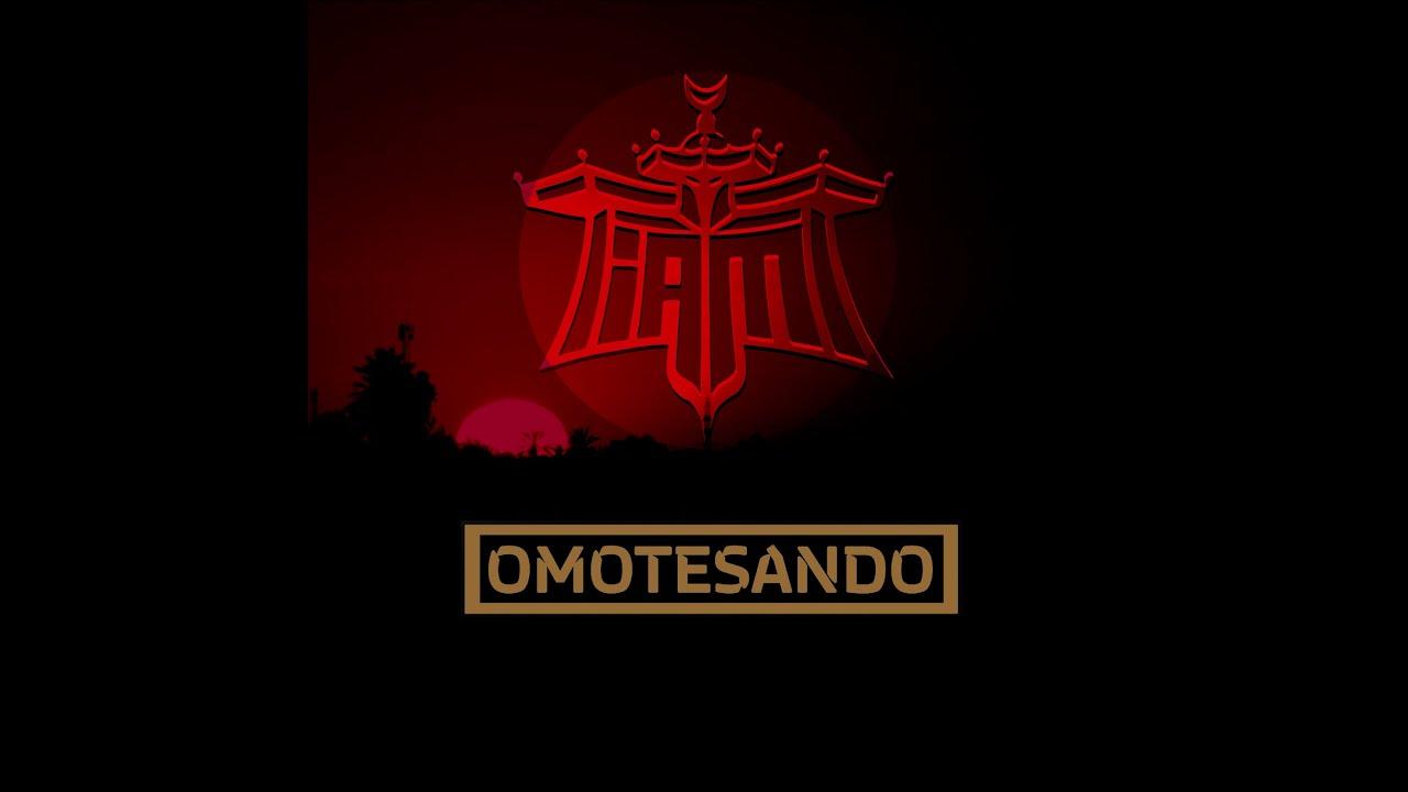 IAM – Omotesando