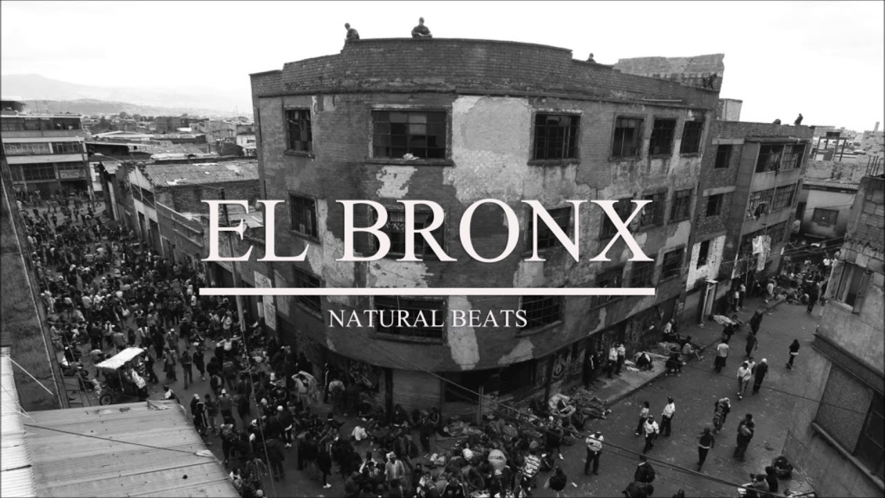 Algunas joyas del Bronx que debes de escuchar