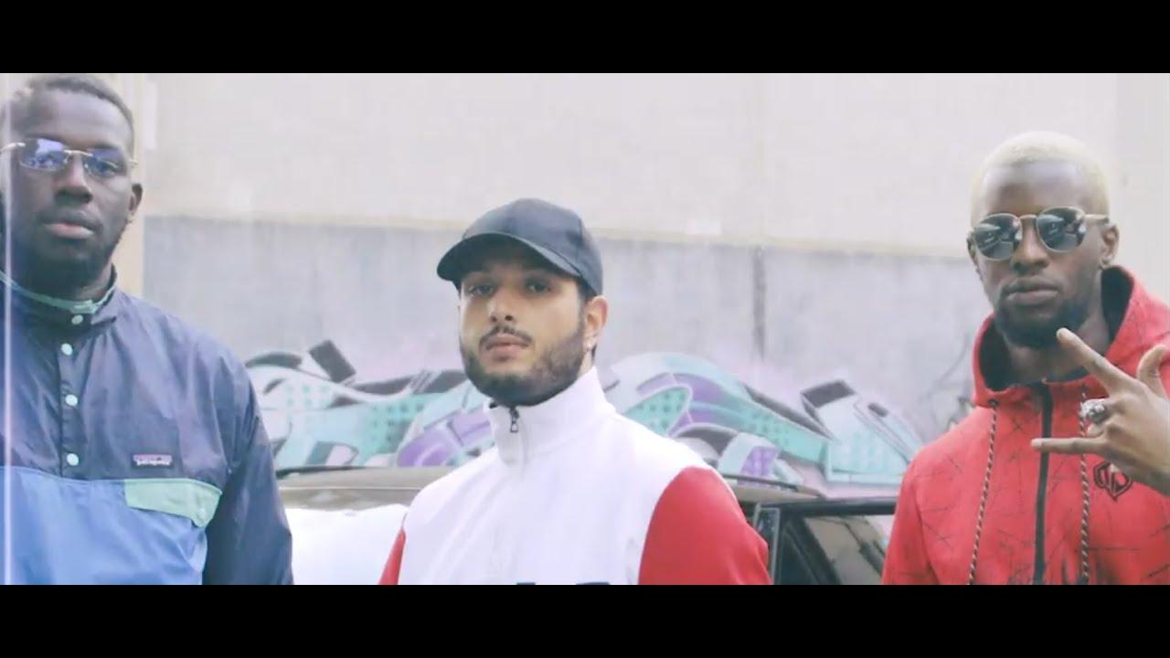 Phénomène Bizness ft 2zer – Bizi'n The Hood