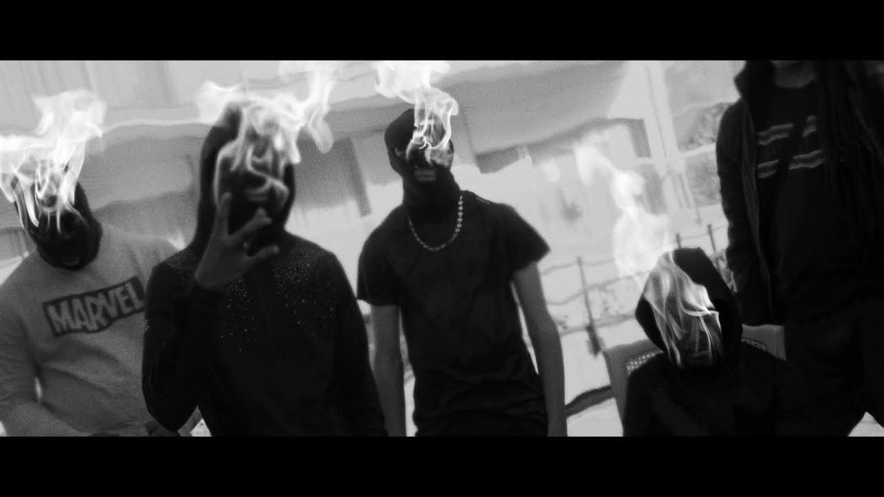 Worms-T ft Freeze Corleone – Pakistan