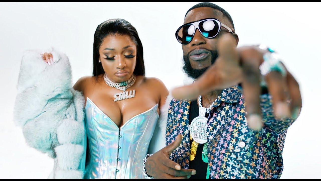Gucci Mane Ft Megan Thee Stallion – Big Booty