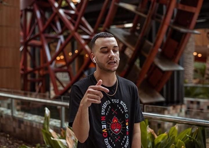 """""""El Hip Hop es una forma de vida,mi manera de expresarme, de evadirme"""""""