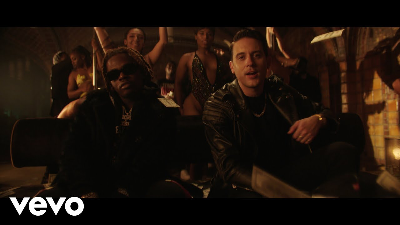 G-Eazy Ft Gunna – I Wanna Rock