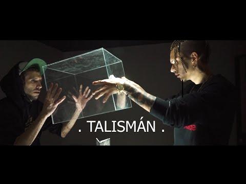 Blake – Talismán