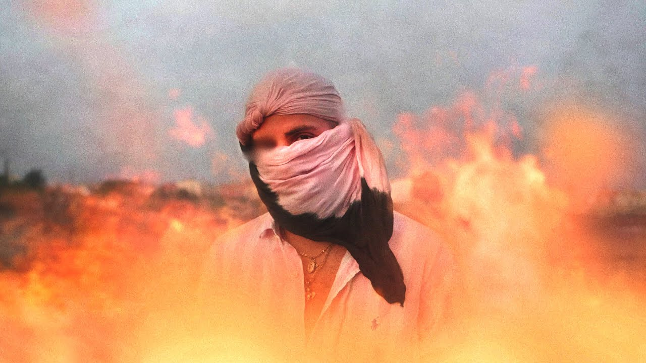 Tortoz ft Shobee, Madd – Zone / Fuego