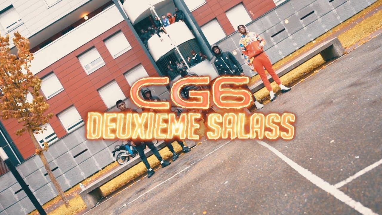 CG6 – Deuxième Salass