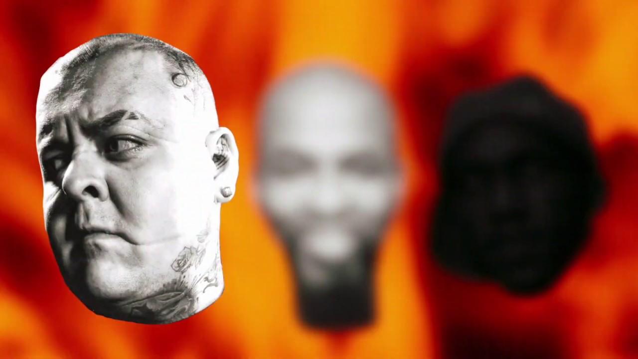 Merkules Ft Hopsin & Tech N9ne – Bass