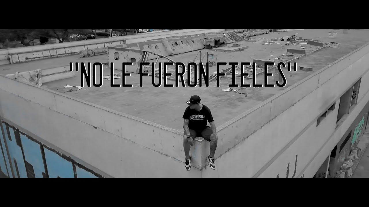 Warrior Rapper School – No Le Fueron Fieles