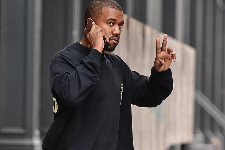Kanye West: El rap es la música del diablo