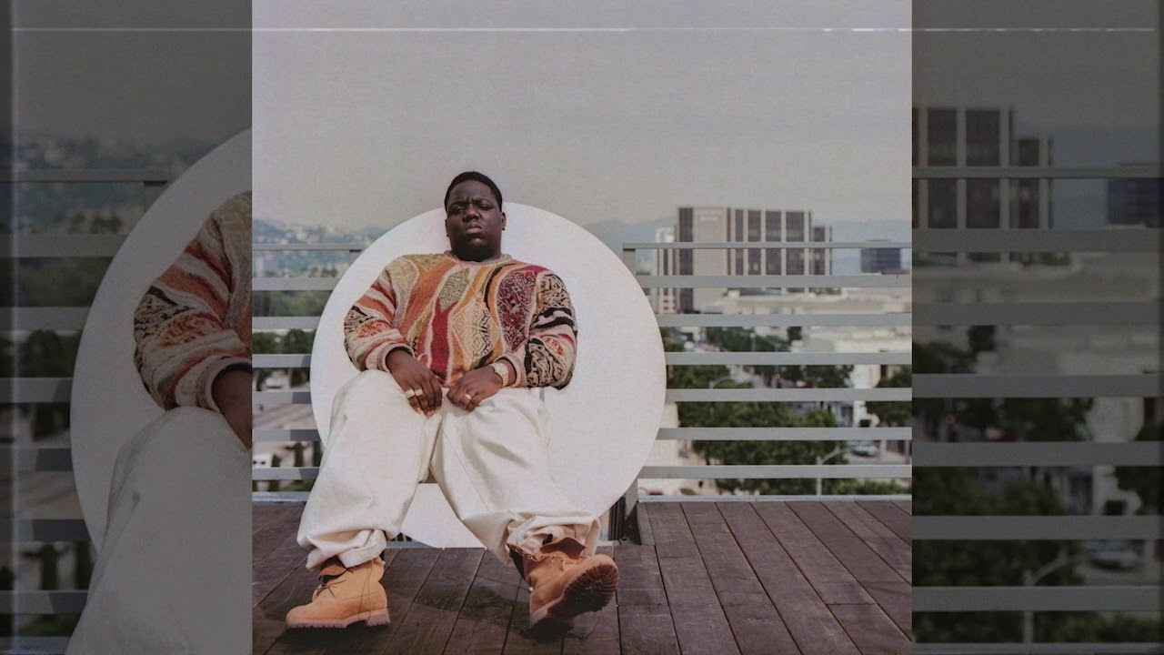 Notorious B.I.G. – Sky is the Limit (Cookin Soul remix)