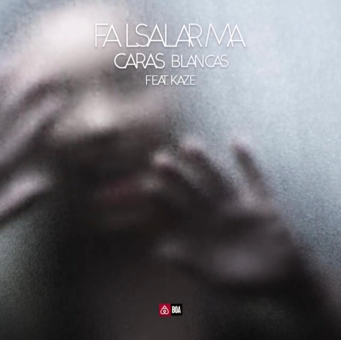 Aquí está el adelanto del nuevo disco de Falsalarma