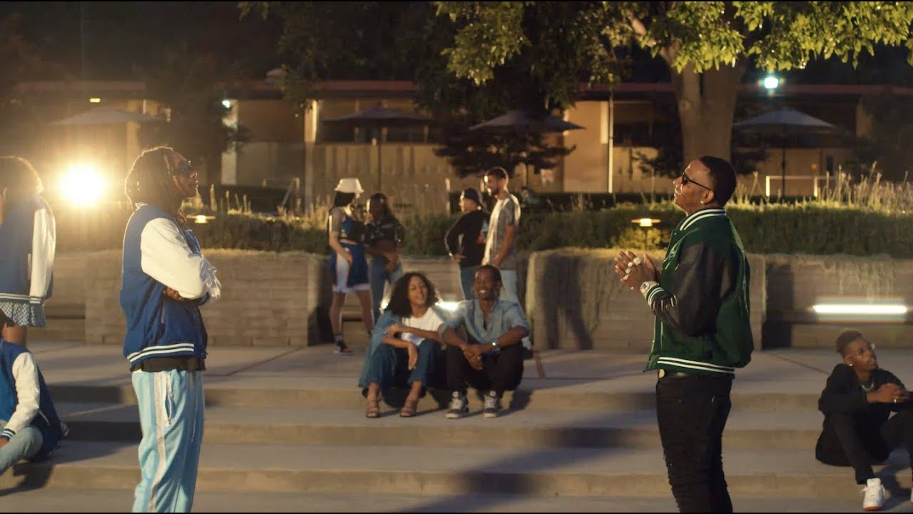 Wiz Khalifa Ft Moneybagg Yo – Never Lie