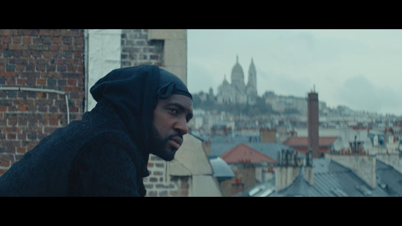 Abou Tall – Paris Centre