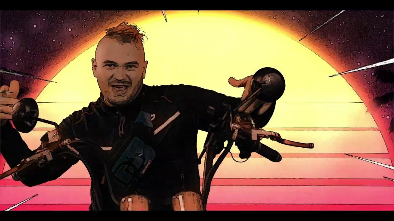 JUL ft Jimmy Sax – Ibiza