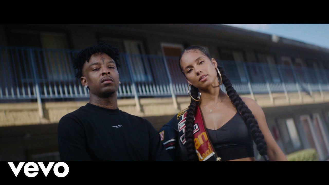 Alicia Keys Ft 21 Savage & Miguel – Show Me Love