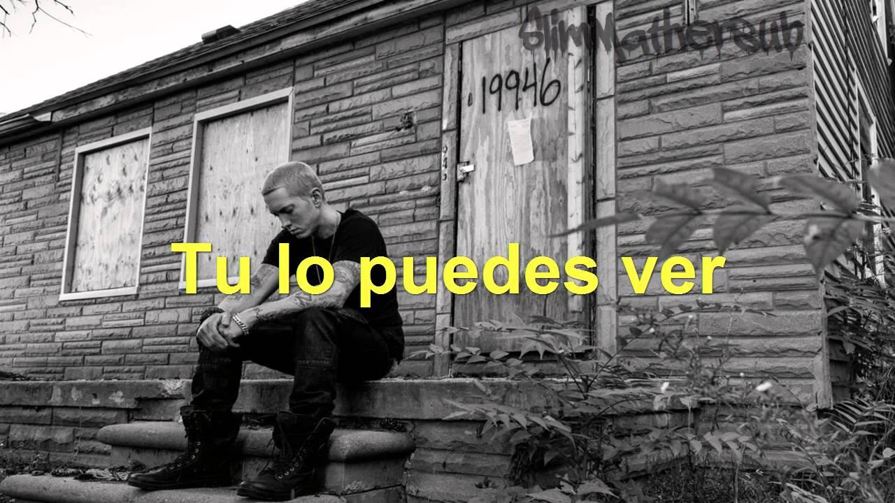 Eminem Ft Polina – Legacy (Sub. Español)