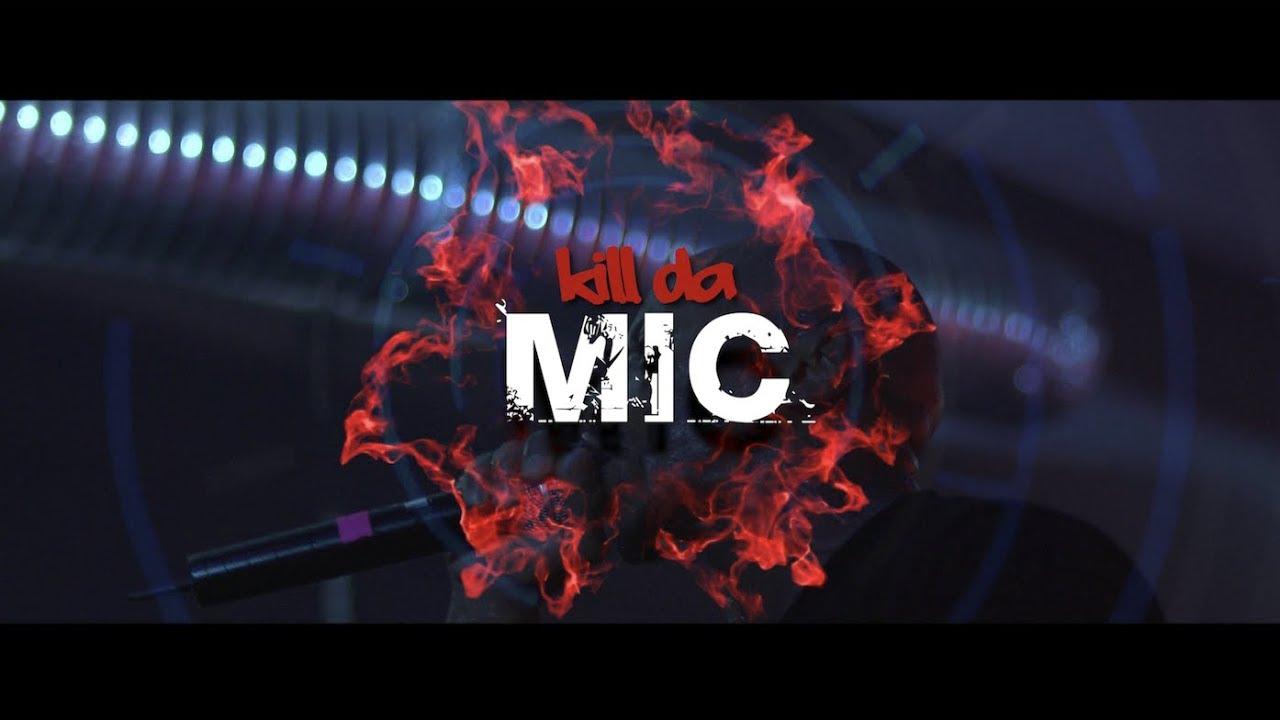 Onyx – Kill Da Mic