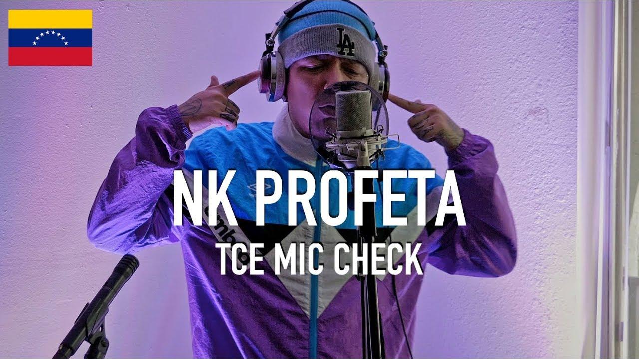 NK Profeta – Underground