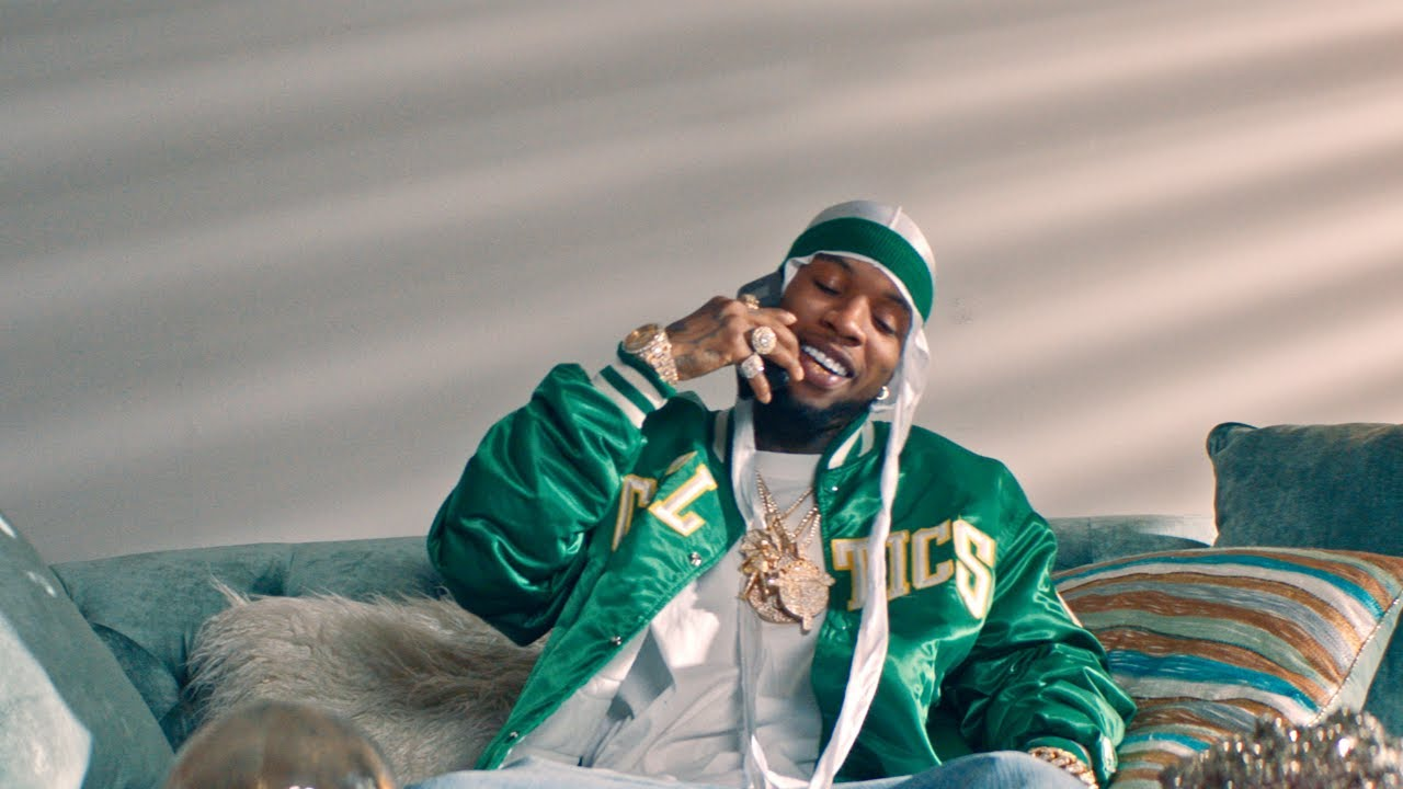 Tory Lanez Ft T-Pain – Jerry Sprunger