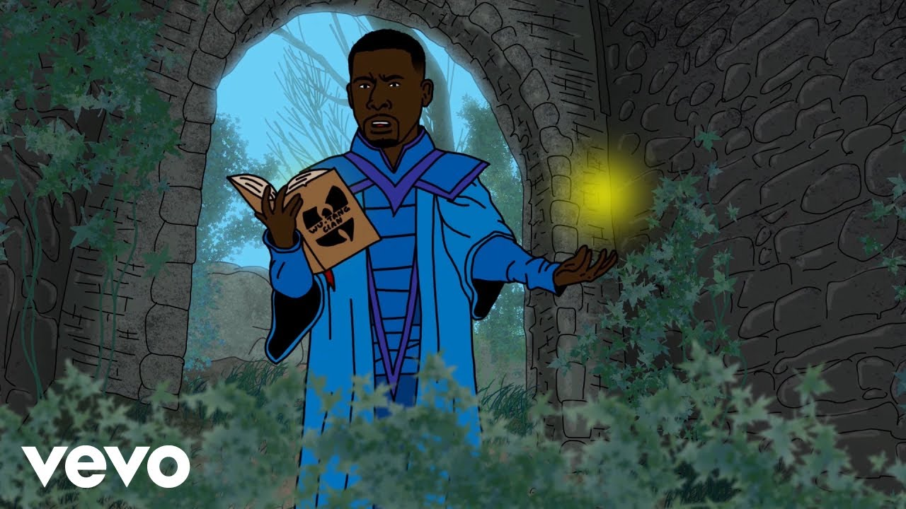Hermetic Order Ft GZA & Killah Priest – 3rd Day