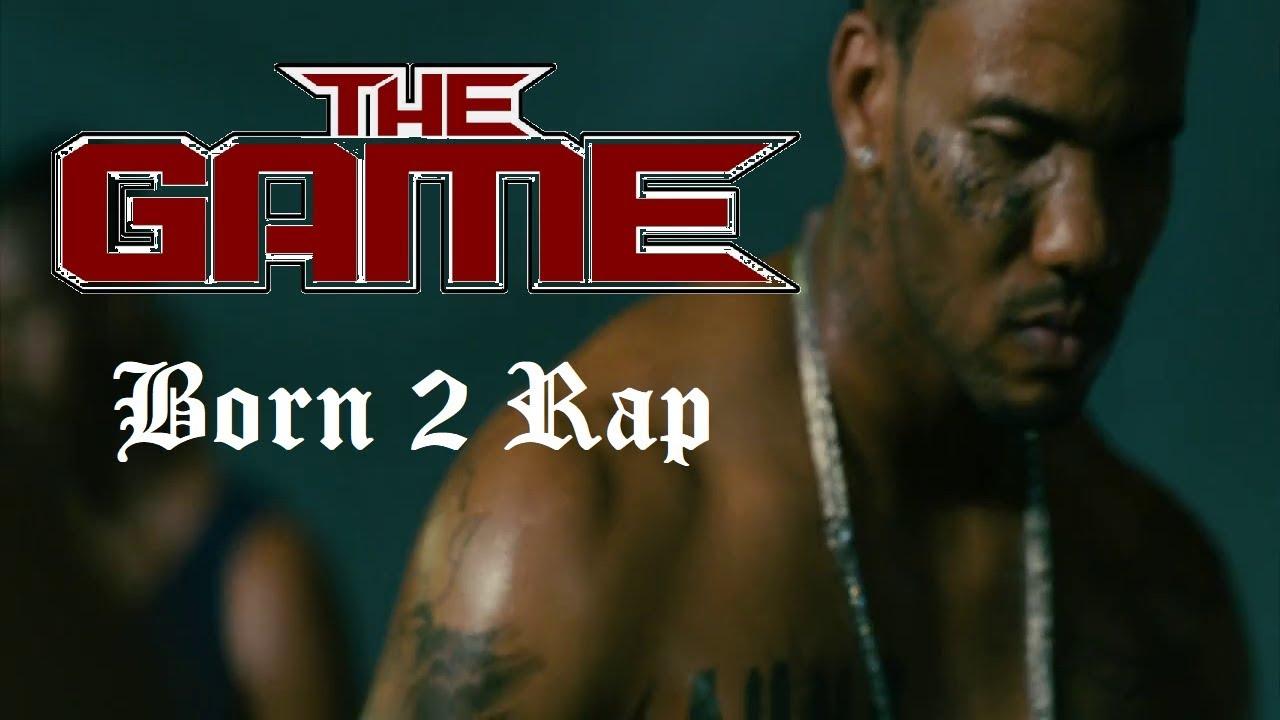 Cuando parecía muerto… The Game saca un temazo y anuncia disco!