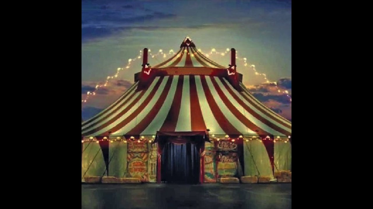 Ayax – El Circo