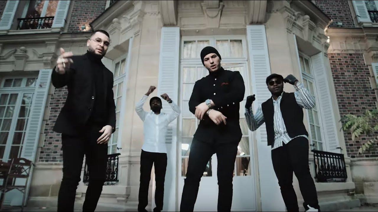 GLK ft Hornet la Frappe, Landy & Da Uzi –  93% [Tijuana]