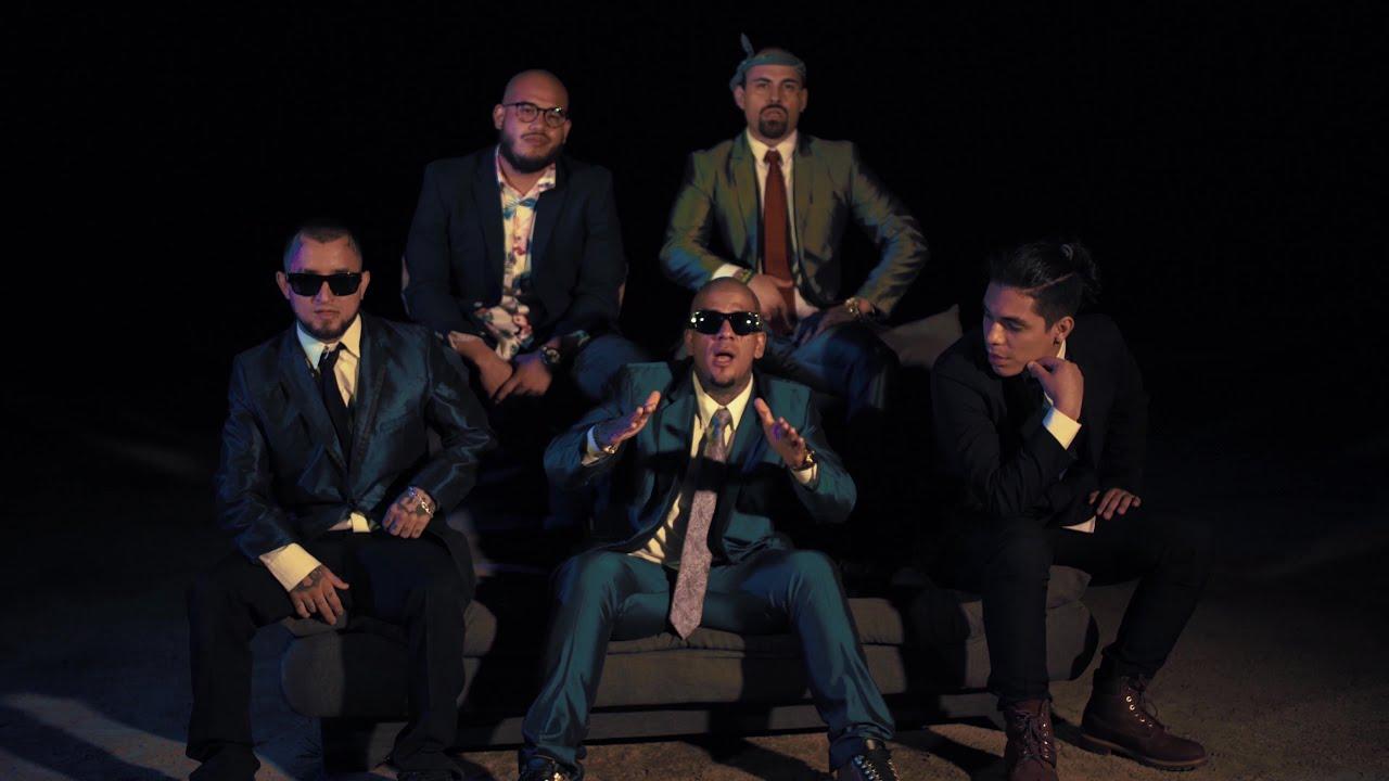Remik Gonzalez Ft B-Raster, Kuervo MX, Kallpa & Nino Brown – Bizneros