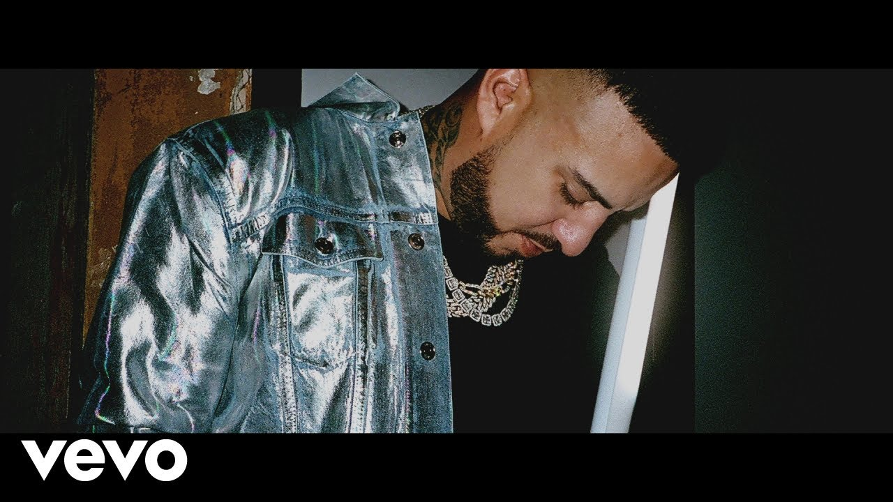 French Montana – What It Look Like