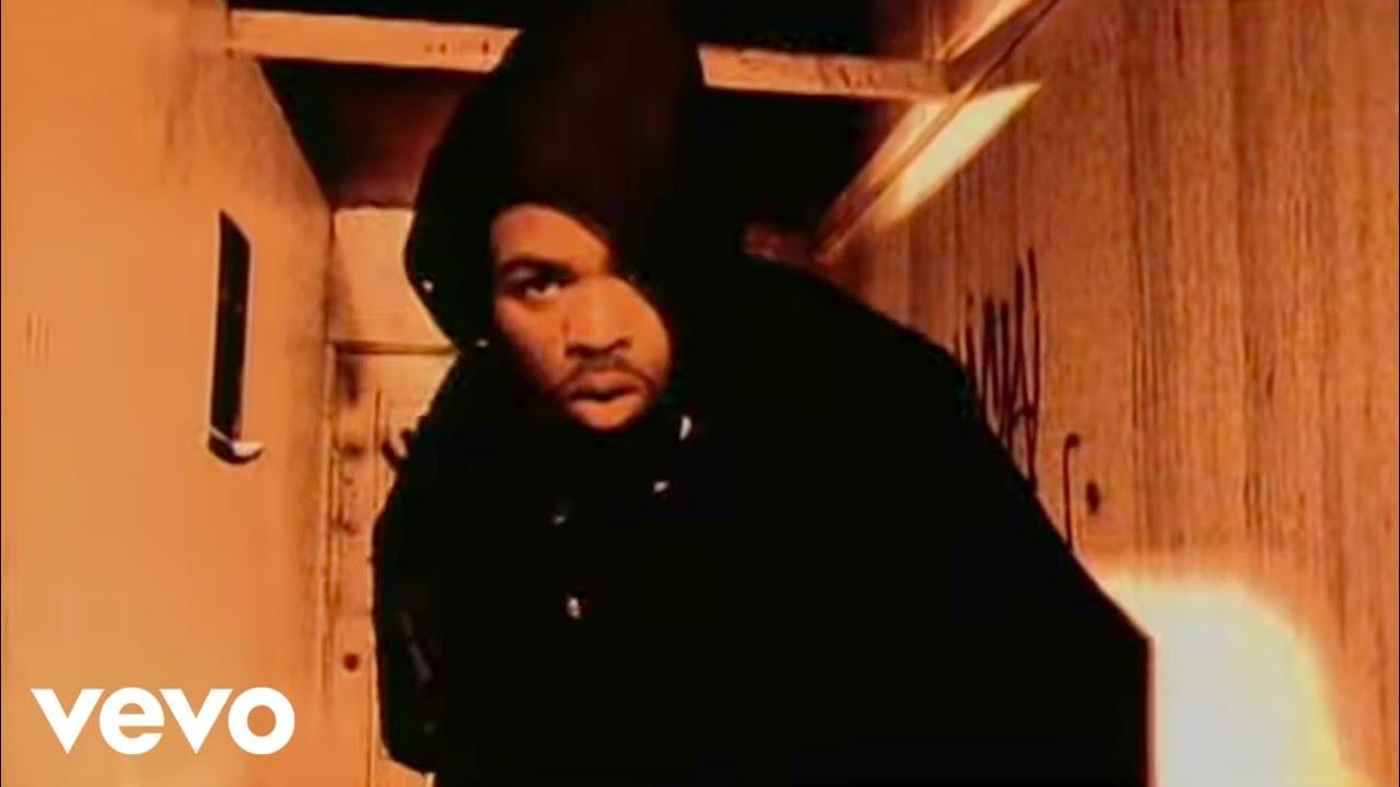 Method Man – Release Yo' Delf