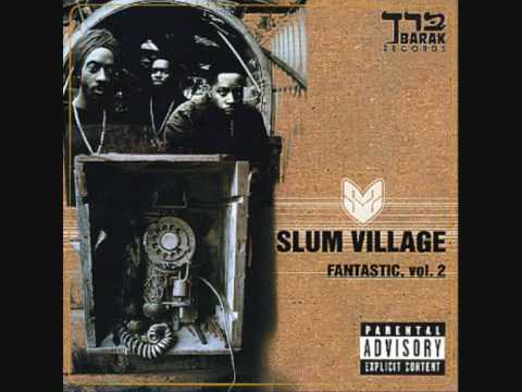 Slum Village – Fall In Love