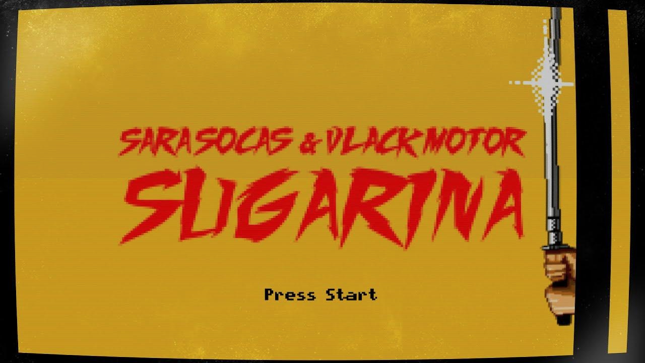 Sara Socas & Vlack Motor – Sugarina