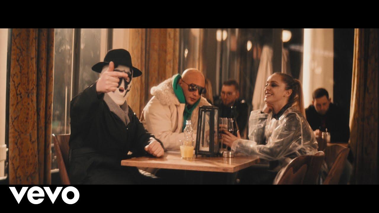 Alkpote ft Kalash Criminel – Patek