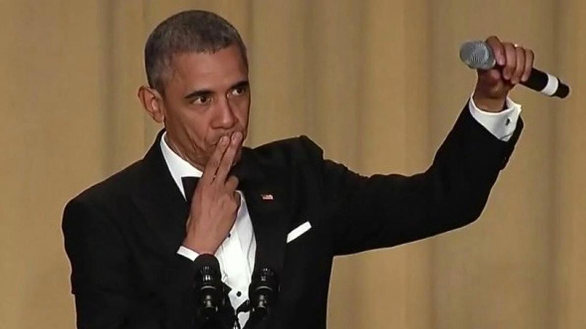 Esto es lo que más ha escuchado este año, Barack Obama