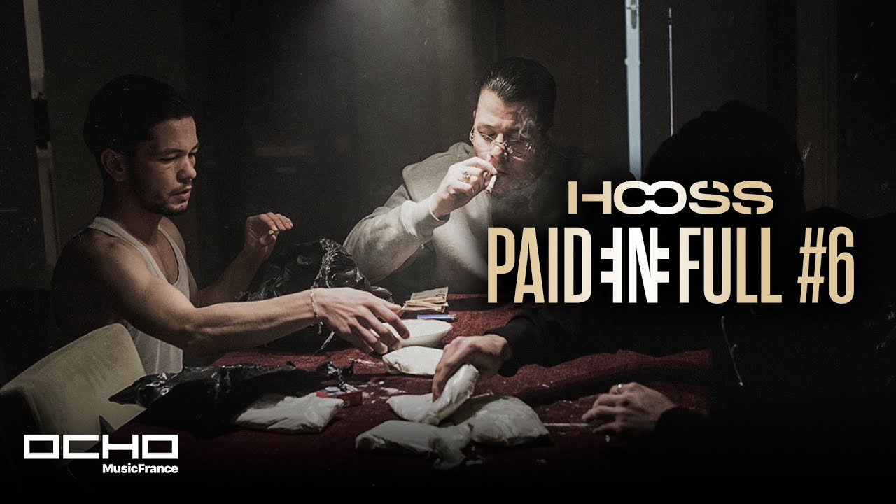 Hooss – Paid in Full #6