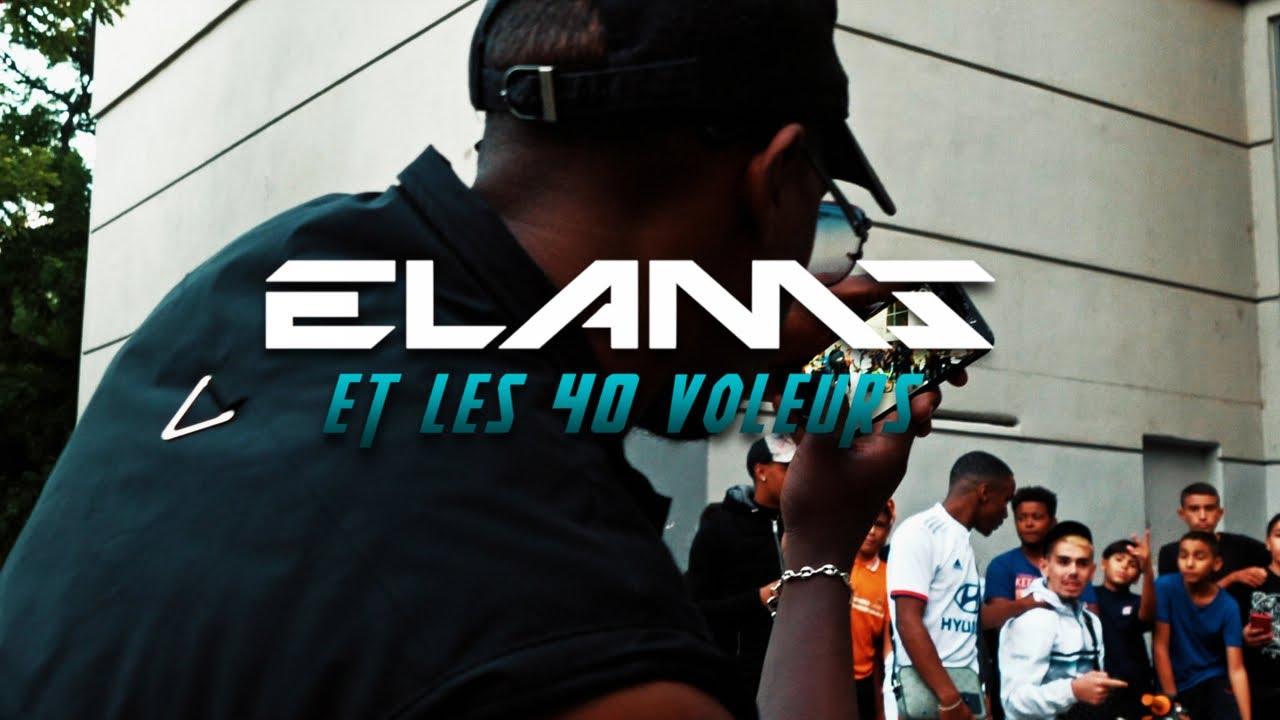 Elams et les 40 voleurs – Episode 2 «Lyon»