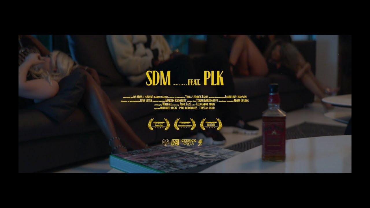 SDM ft PLK – Jack Fuego