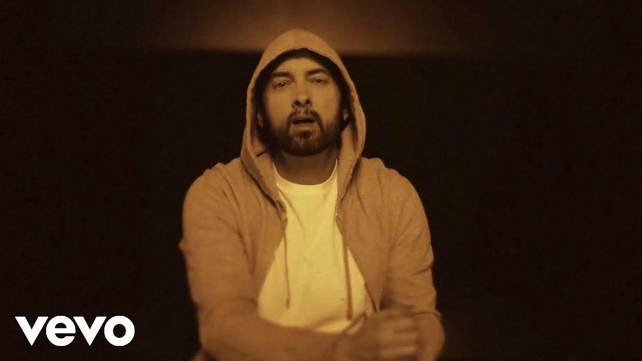Eminem Ft Juice WRLD – Godzilla