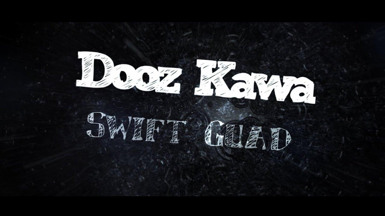 Dooz Kawa ft Swift Guad – Sous la pluie