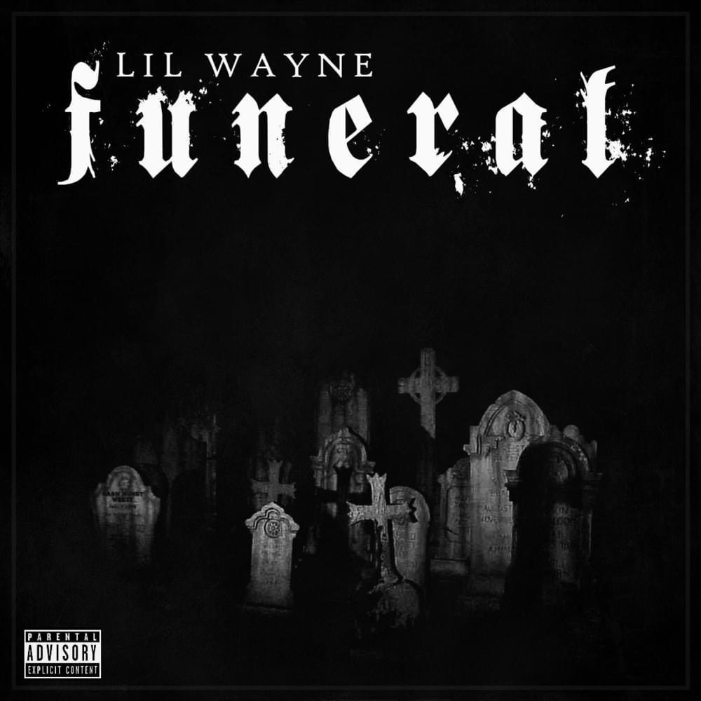 Funeral, nuevo álbum de Lil Wayne, disponible el 31 de Enero