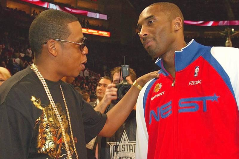 El rap está de luto con la muerte de Kobe Bryant