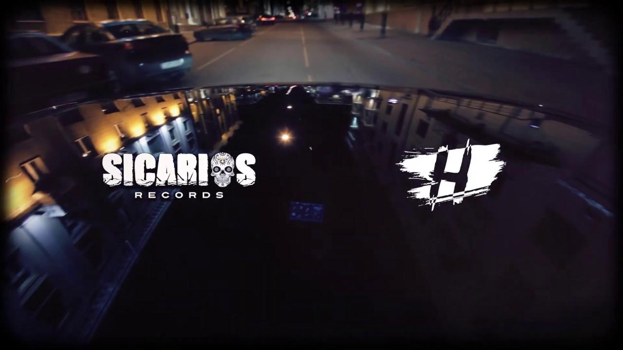Captaine Roshi ft Black D – Opération CDL