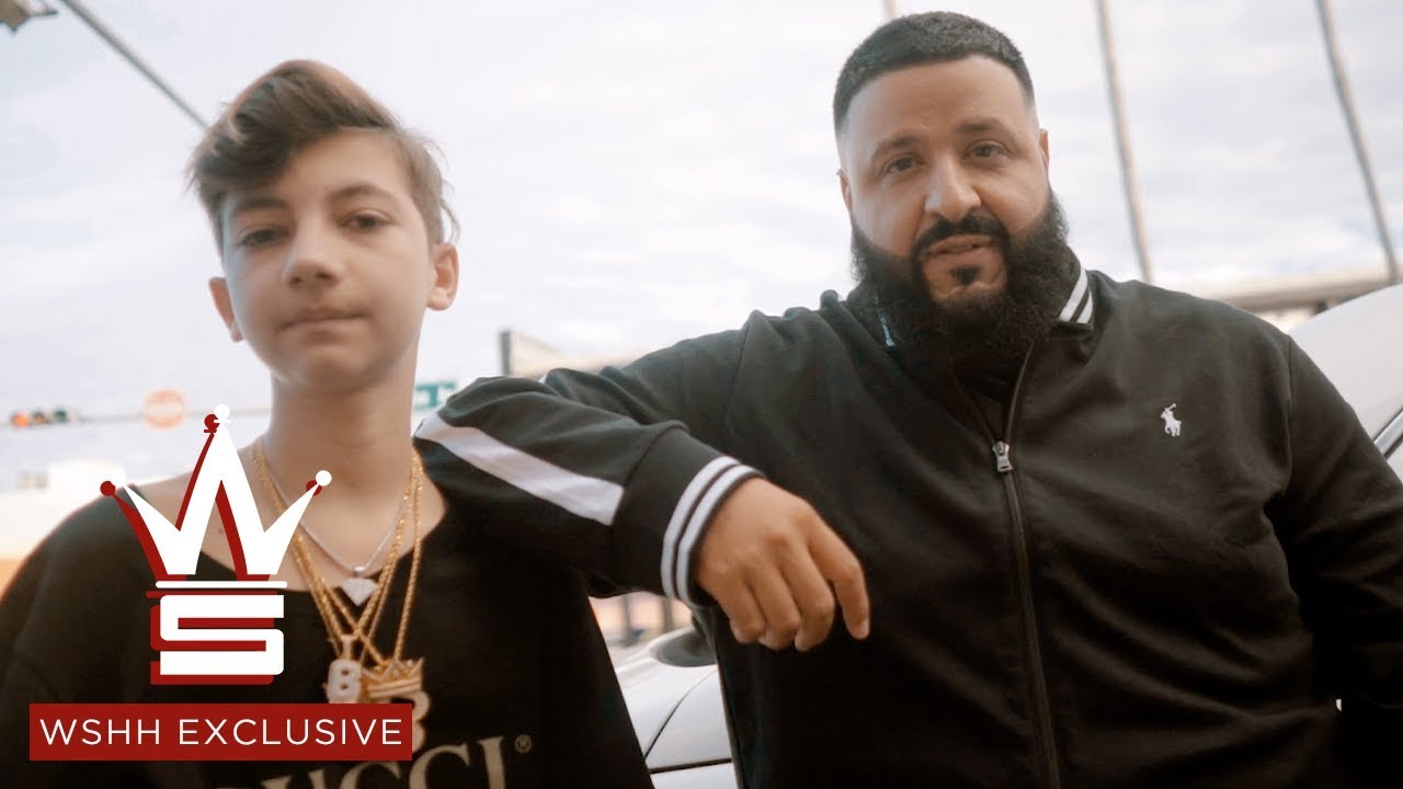 Lil Blurry Ft DJ Khaled – Important